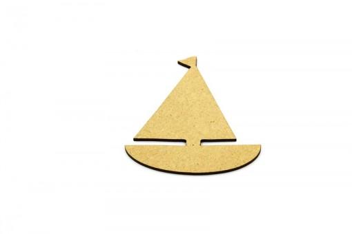 MDF Boat Shapes - 3mm MDF