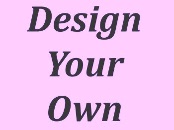 Design Your Own Plaque Mdf Make Your Own Mdf Plaque