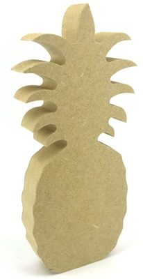 Freestanding 18mm MDF Pineapple