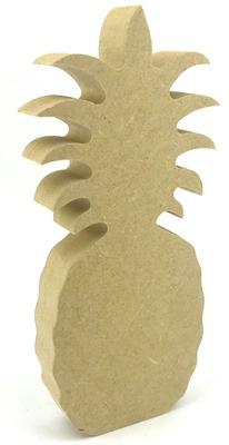 Freestanding 18mm MDF Pineapple