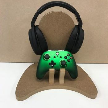 Gaming Headset & Single Controller Holder (A)